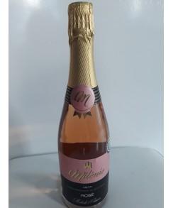 Vinho Espumante Milénio Rosé Bruto